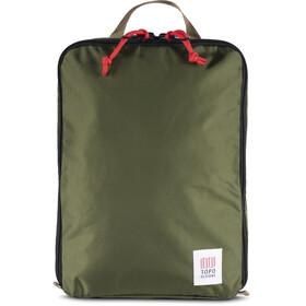 Topo Designs Sac 10l, olive/olive